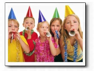 birthday party images